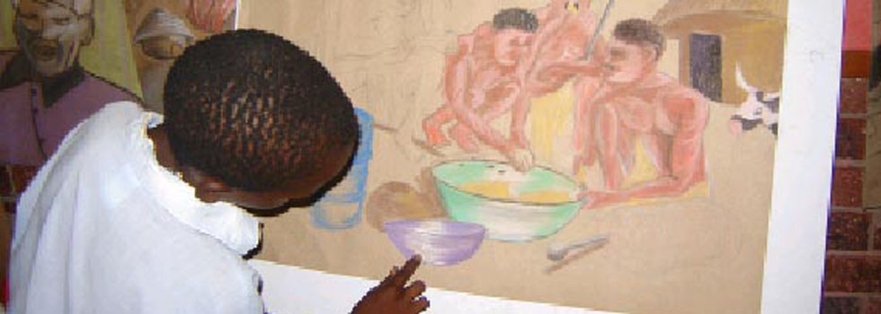 featured image for Room 13 Mmulakgoro Intermediate School