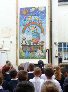 Maddie's Mosaic (2)