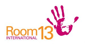 Room 13 Logo Colour Variations_PinkRed