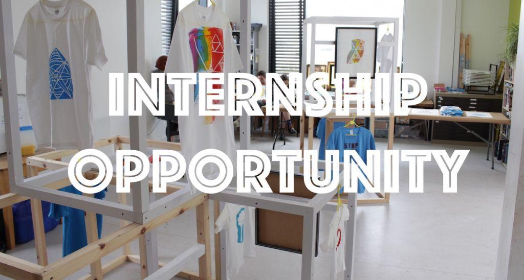 Internship Opportunity-1